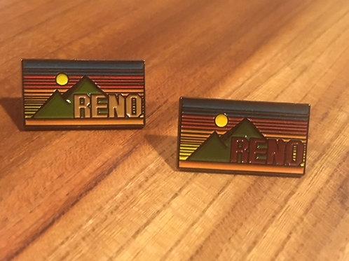 The Reno Pin