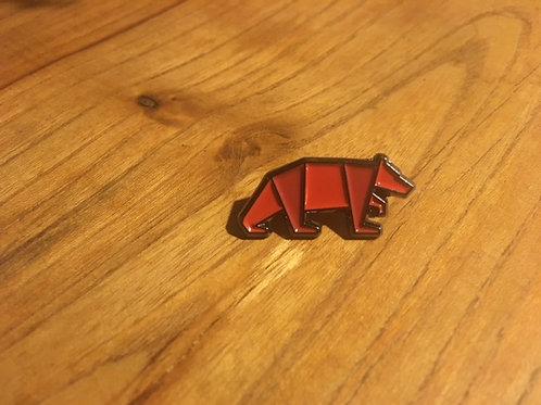 The Original B.O.B. Bear