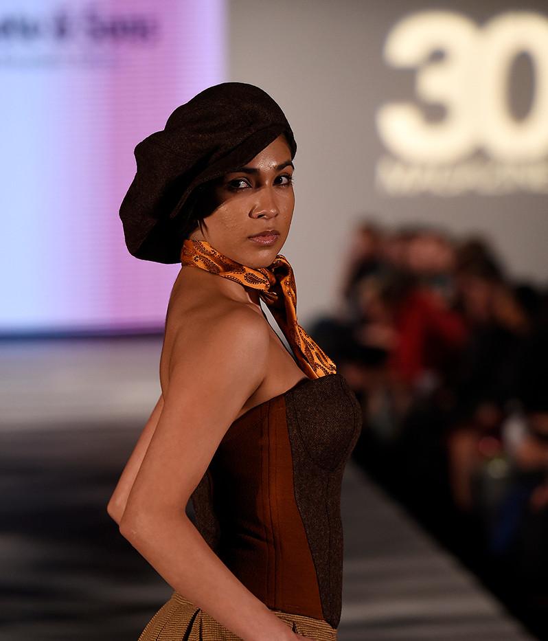 Sophia Ibarra DFW