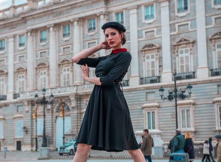 GMP International Models: Streets of Madrid