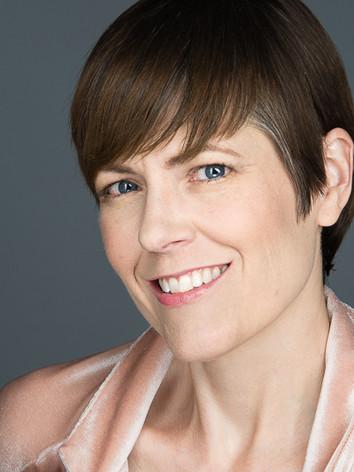 Julie Gallahue by Gary Rhodes