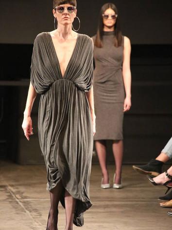 Julie Gallahue Denver Fashion Week