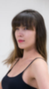 Aidana Tokenova Goldie Mae Productions