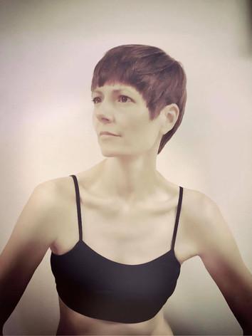 Julie Gallahue by Charlie Price