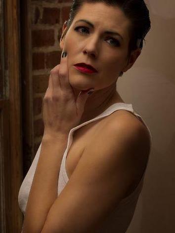 Julie Gallahue by Aaron Root