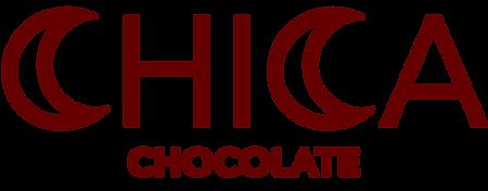 Chica Logo White Transparent Background