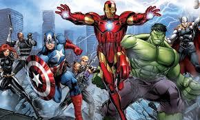 Marvel Club.jfif