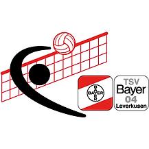 TSV Bayer Volleyball Logo.png