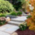 RI Landscape designer