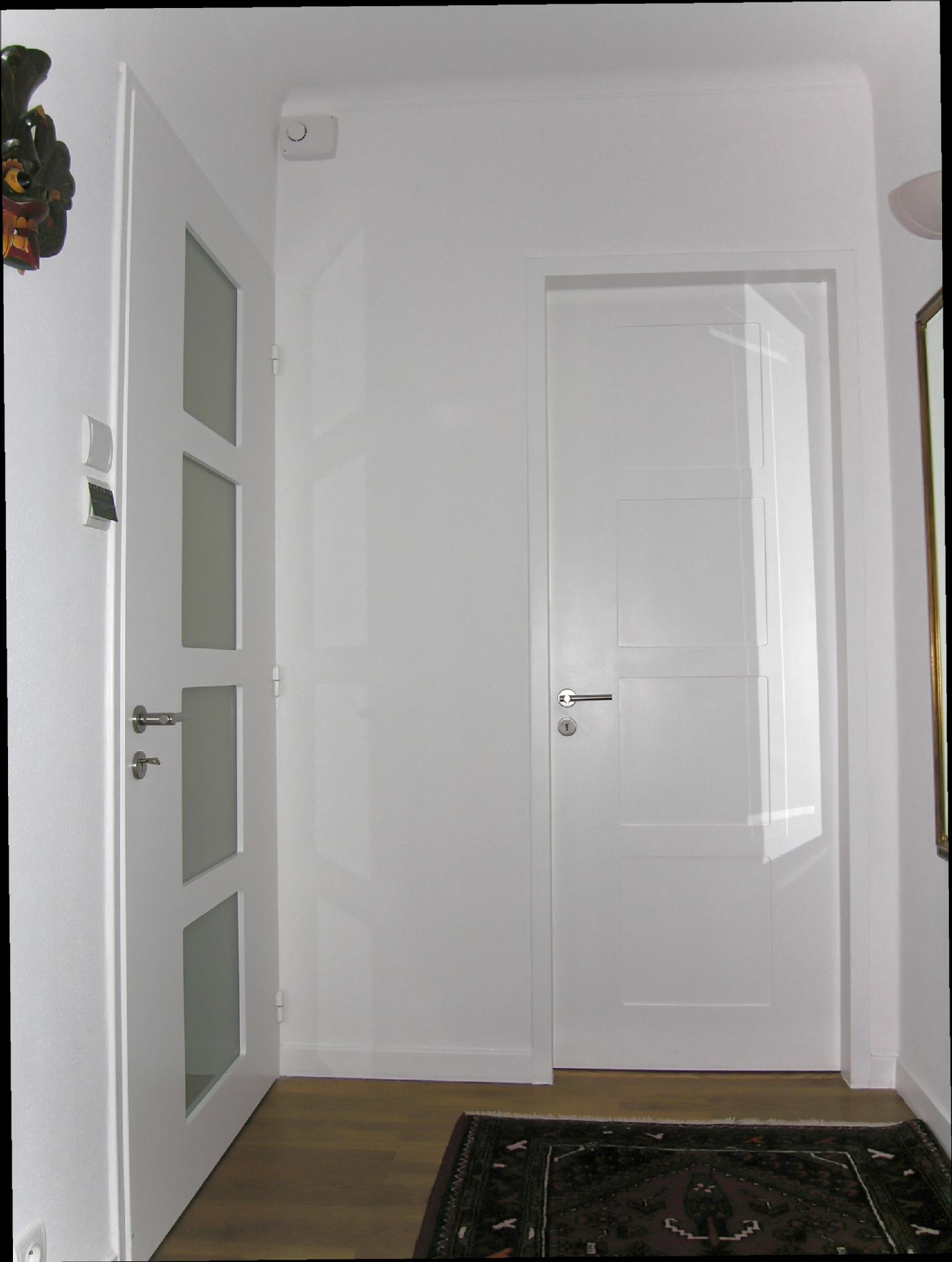 portes coordonnées