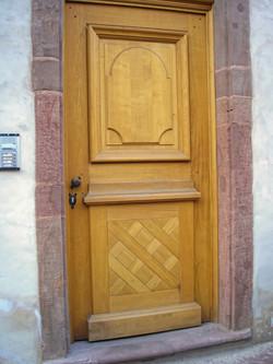 Porte Renaissance