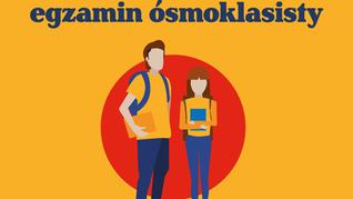 Warszawa wspiera ósmoklasistów