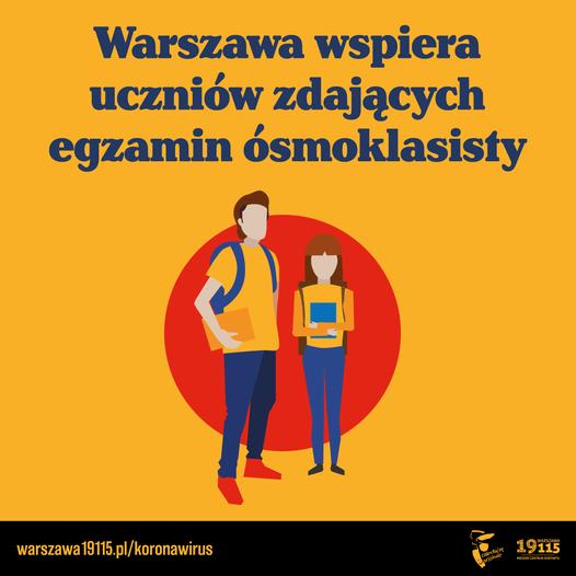 Źródło: m.st. Warszawa
