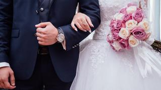 Do wesela się zagoi?