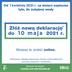 Jesteś właścicielem nieruchomości w Warszawie – do 10 maja masz obowiązek złożyć nową deklarację