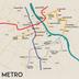 Ratusz ogłasza przetarg na prace przedprojektowe, dotyczące budowy III linii metra