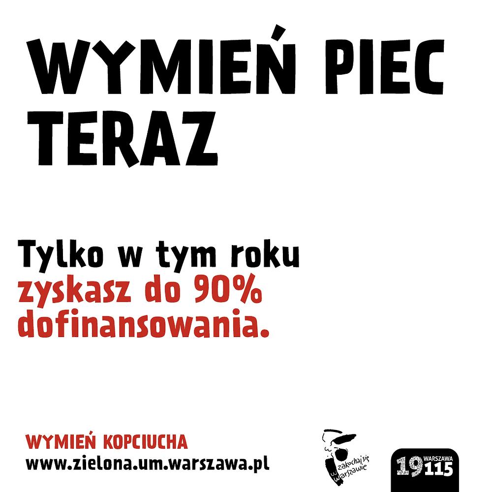 Źródło: Dzielnica Wilanów