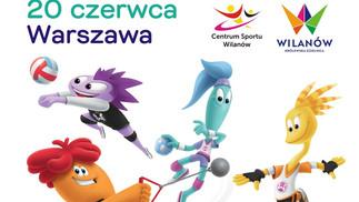 Festiwal sportu wraca do Wilanowa
