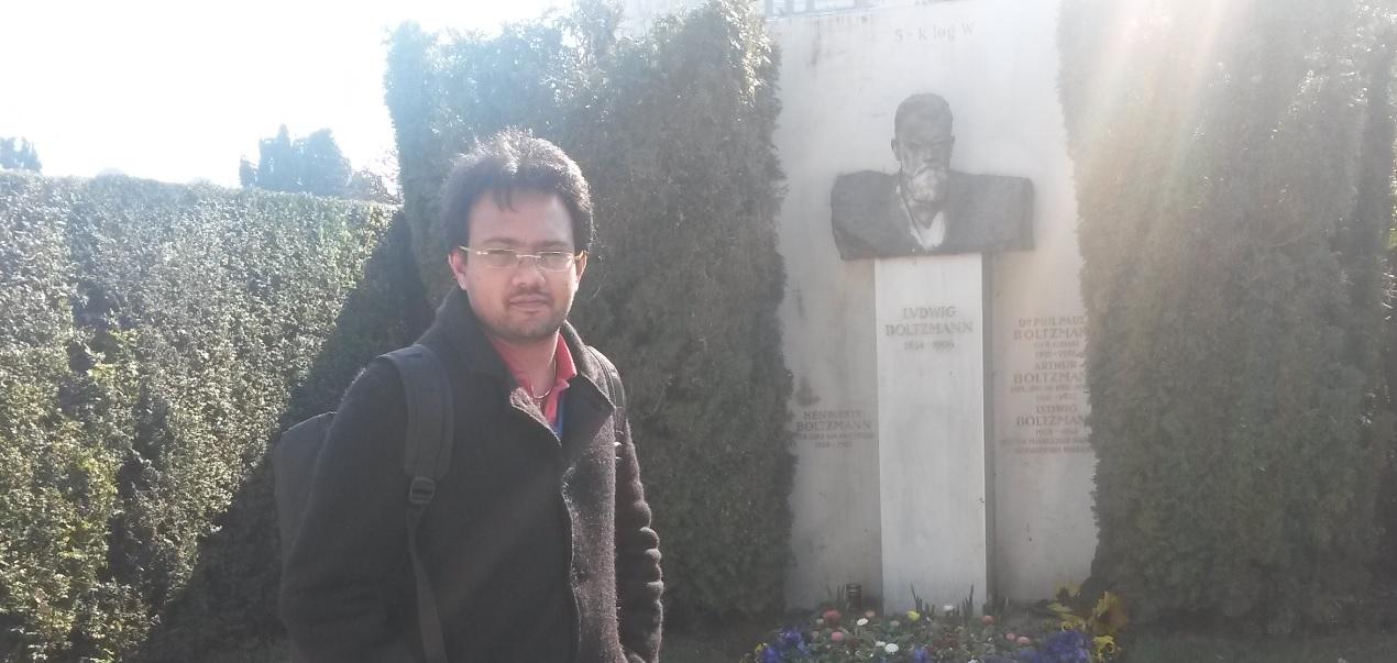 LudwigBoltzmann