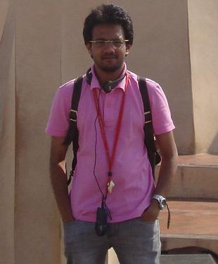Vishwanathan Mohan