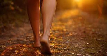 walking on our soul path