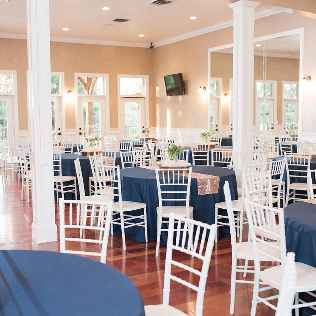 Ballroom at Oak Hills Reception and Event Center