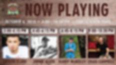 TTF Entertainment Line Up+Names+Times.jp