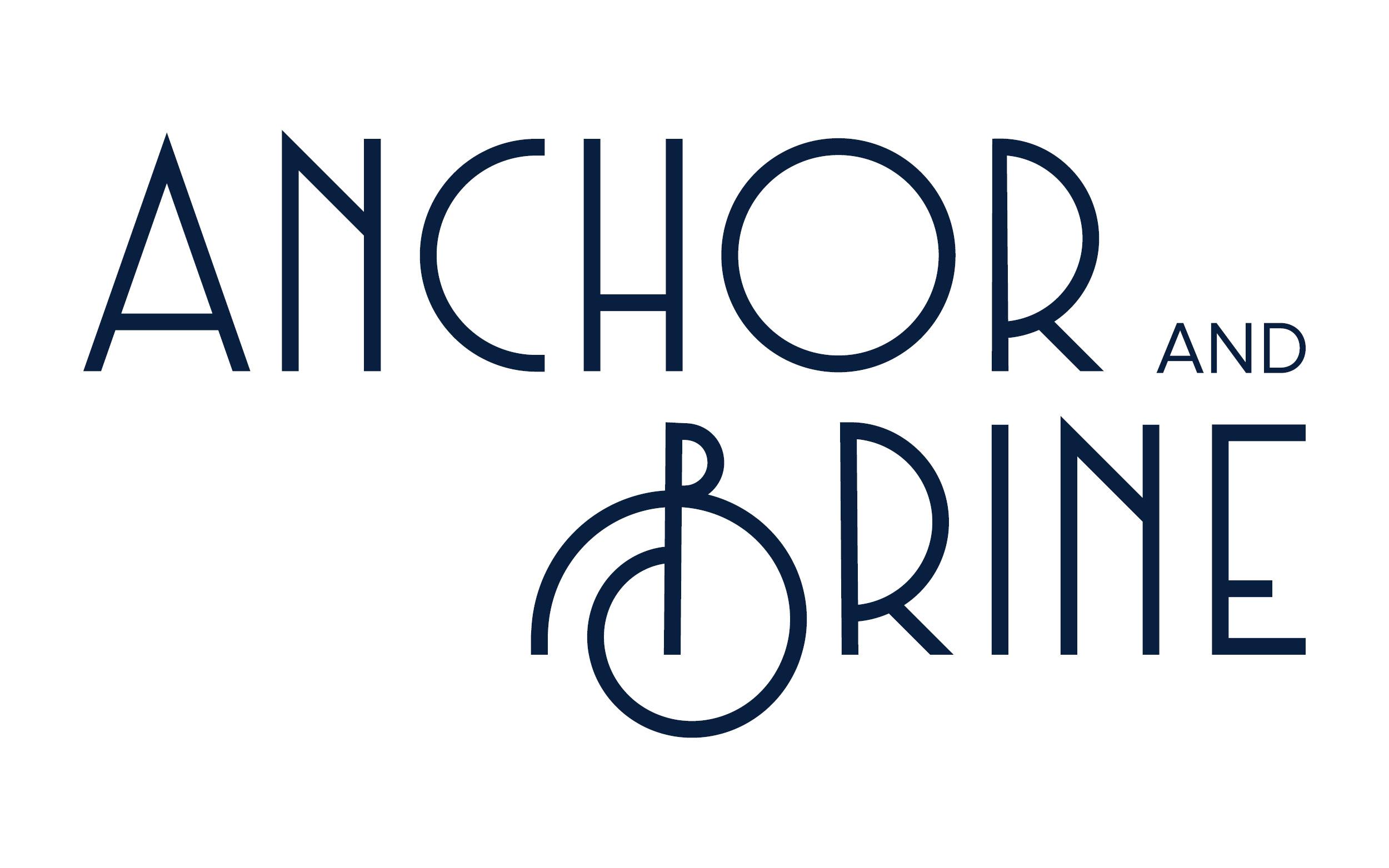 Anchor & Brine