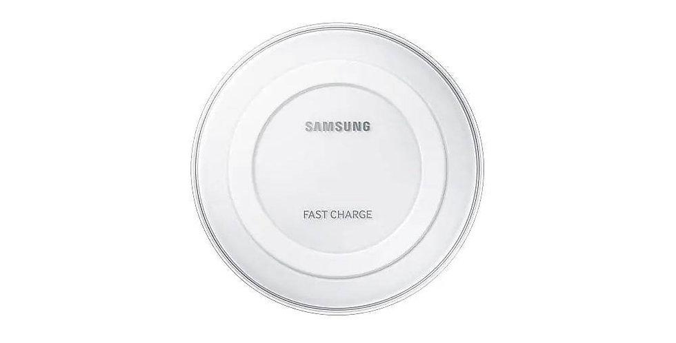 Cargador Pad Con Micro USB  Samsung