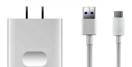 Cargador Huawei QuickCharge (Max 18W) Micro USB