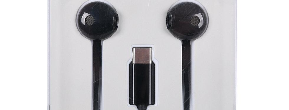 Xiaomi Audifonos Tipo-C