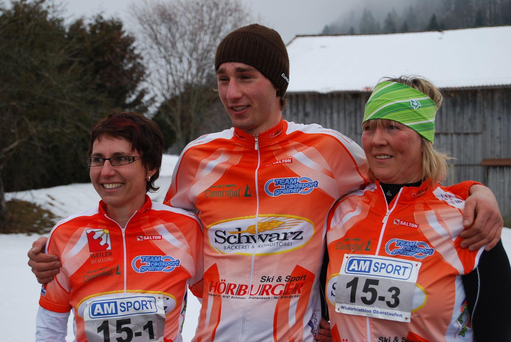 wintertriathlon 2011