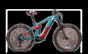 STEREO HYBRID 160 HPC RACE 625 27.5