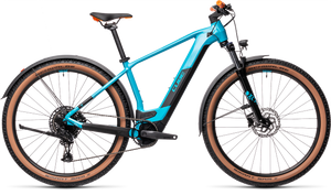 REACTION HYBRID PRO ALLROAD 625 29