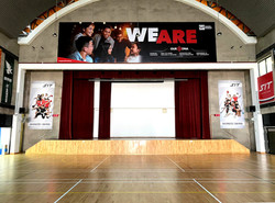 PAVE System_SIT Hall