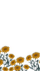 Sunflowers Lockscreen