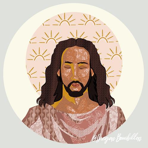 He is Risen (2x2) Vinyl