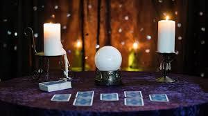 Candles, crystal ball & tarot cards.jpg