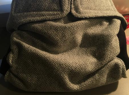 Les différents types de couches lavables