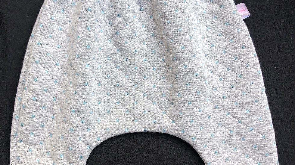 Sarouel en laine évolutif 3-9 mois