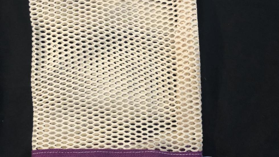 Filetée stockage/lavage