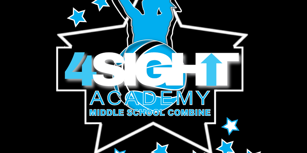 4sight Academy Middle School Combine