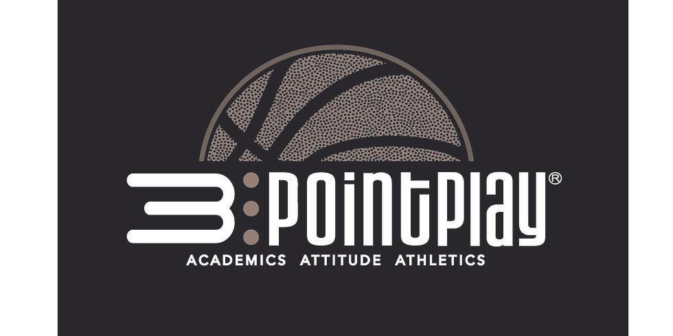 3Point Play High-Academic Scholarship