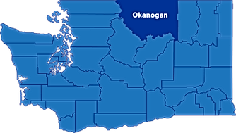 Okanogan County, Washington