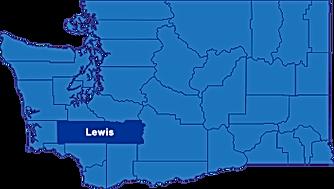 Lewis County, Washington