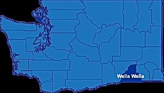 Walla Walla County, Washington