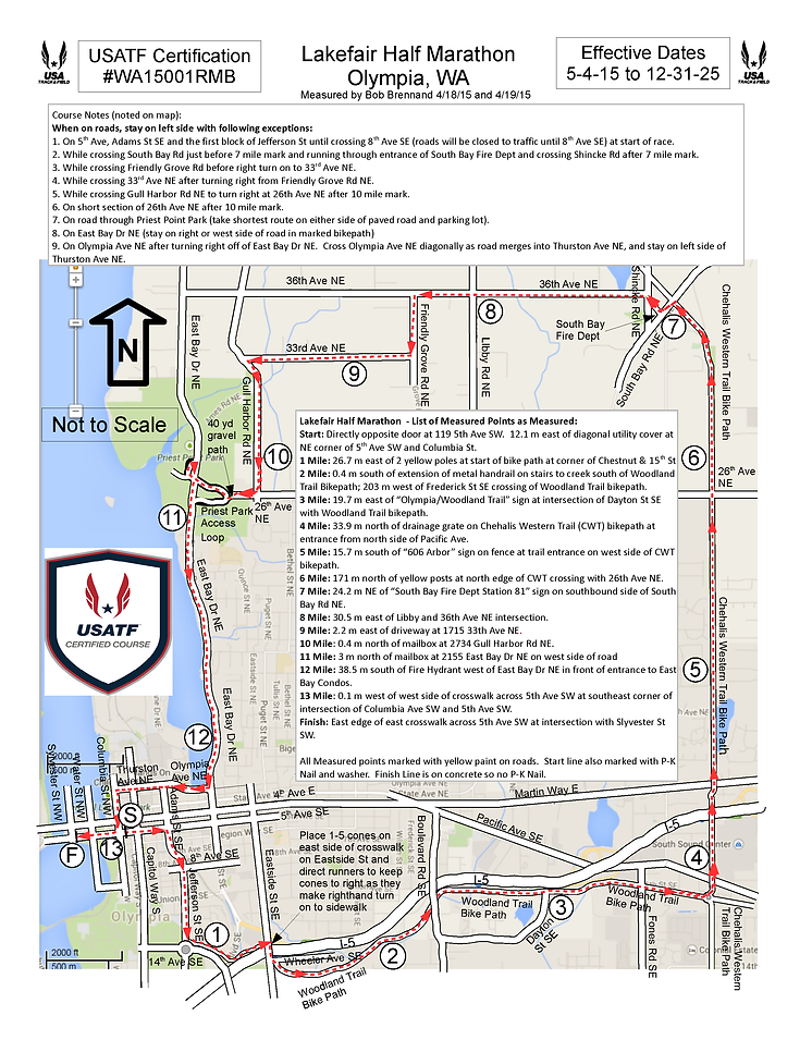 Lakefair Half Marathon Map wDetails.png