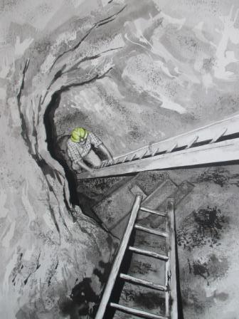 Ladderway