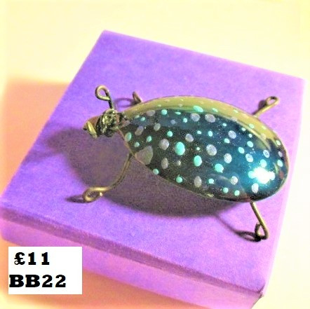 BB22 priced boxed