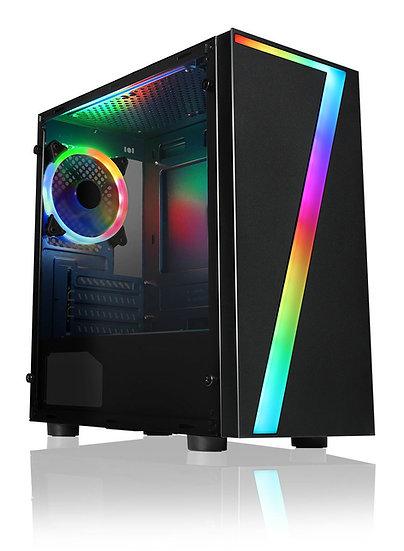 Viper Seven - Intel Gaming PC
